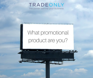 What promotional product are you quiz
