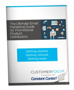 constant contact, customer focus, email marketing, email guide, ebook, email leads