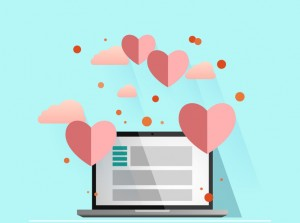 customers love your brand, love, brand, valentines day, infographic, promotional distributors, brand,